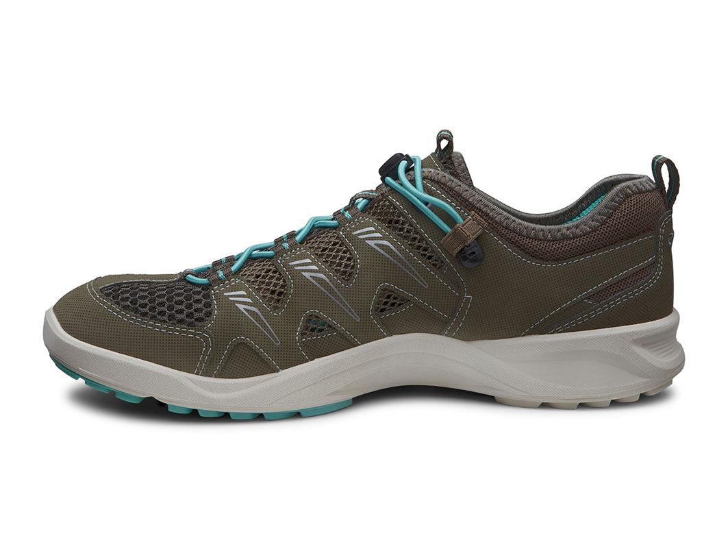 eccoTERRACRUISE - Hiking shoes - green pd8qG2u