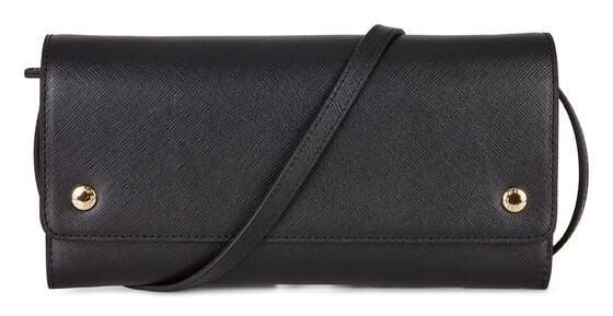 ECCO Iola Clutch Wallet (BLACK)