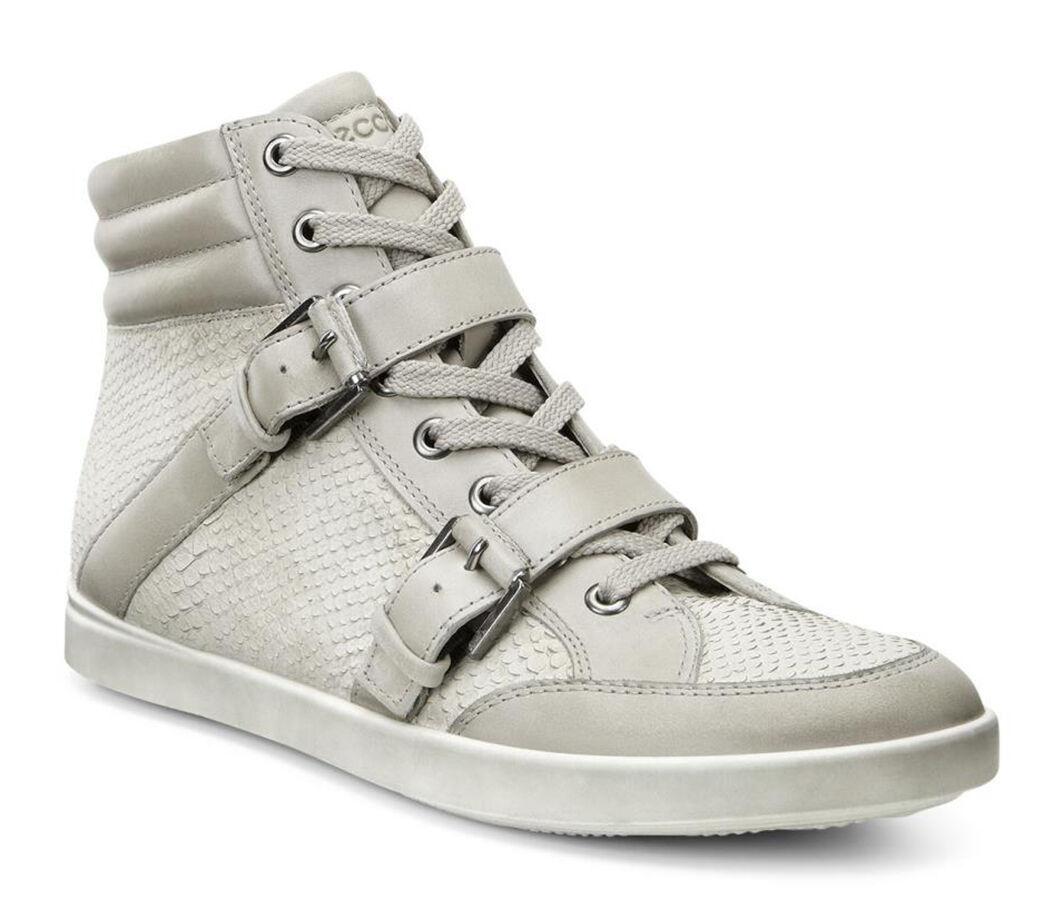 Ecco Womens Boots Aimee Moon Rock Hot Shopping