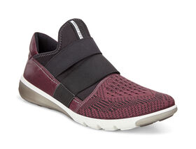 BORDEAUX-BLACK/BORDEAUX (50322)