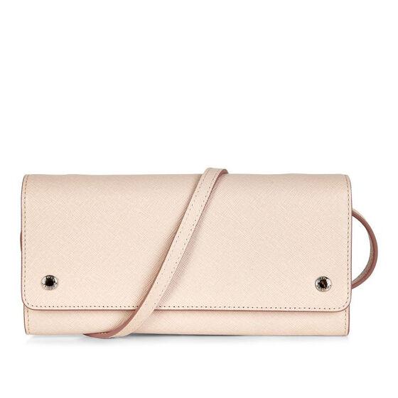 ECCO Iola Clutch Wallet (ROSE DUST)
