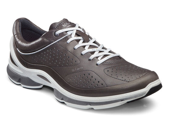 ECCO Wmns BIOM EVO Train Plus (DARK SHADOW/WHITE)