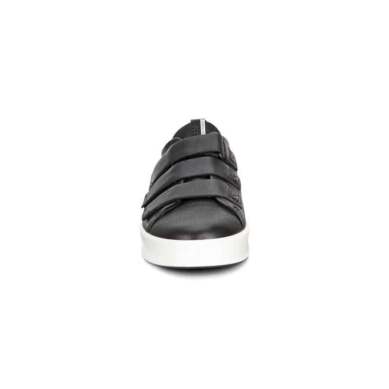 ... ECCO Womens Soft 8ECCO Womens Soft 8 BLACK (01001) ...