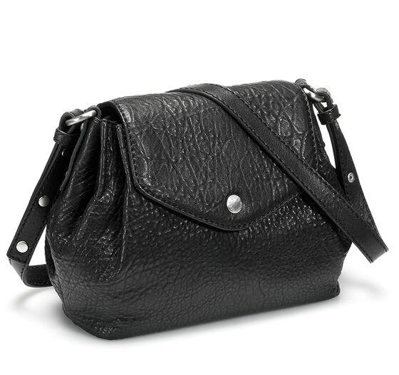 ECCO Nanjing Cross Body Bag (BLACK)
