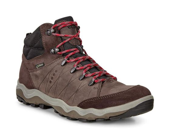 ECCO ULTERRA MEN'S Outdoor Mid (MOCHA/COFFEE)