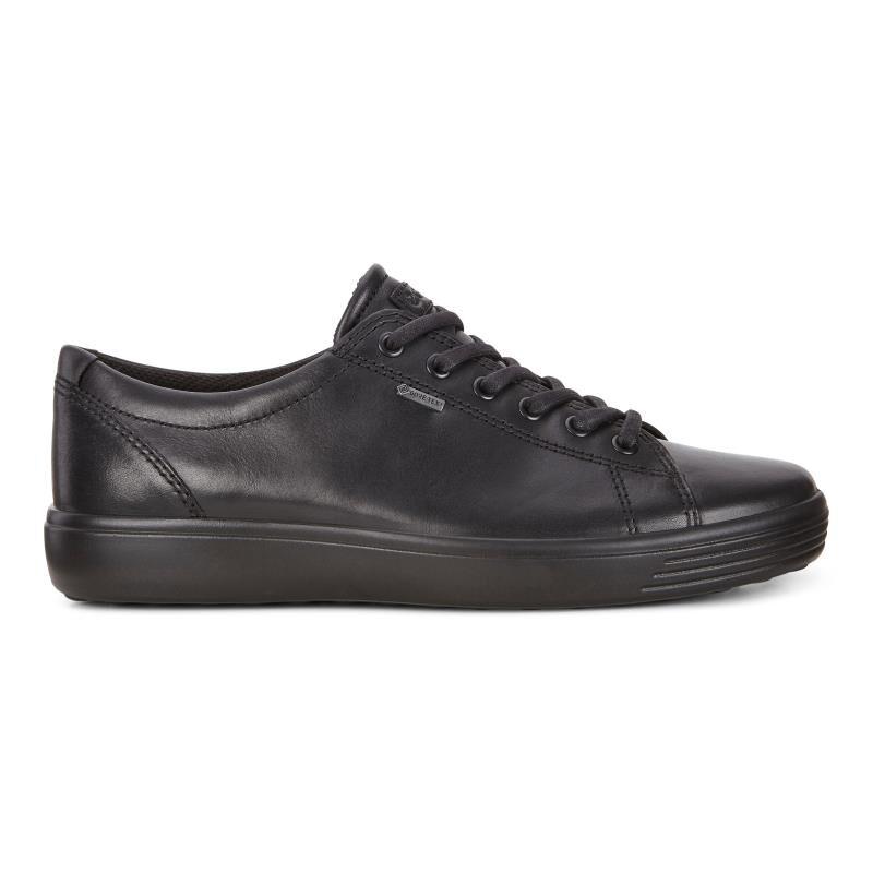 Spielraum Erschwinglich Steckdose Genießen SOFT MENS - Sneaker low - black Authentisch Günstiger Preis Günstig Kaufen Footlocker Finish i8mDbV