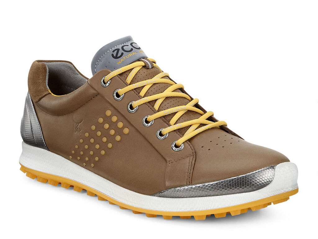 Video ECCO Mens BIOM Hybrid 2ECCO 2 CAMEL FANTA 58470