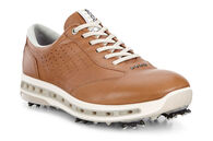 ECCO Mens Golf Cool GTXECCO Mens Golf Cool GTX in CAMEL (01034)