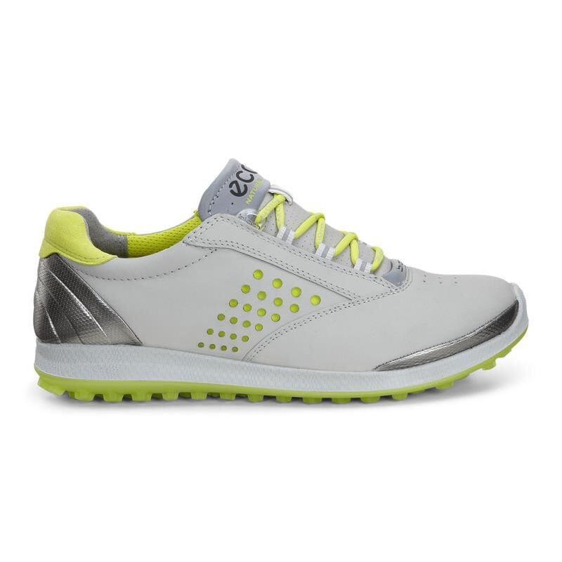 Womens Shoes ECCO Golf Biom Golf at 6pm.com