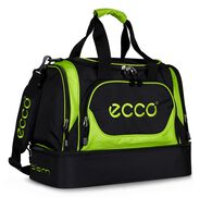 ECCO Golf Carry all BagECCO Golf Carry all Bag in BLACK/LIMEPUNCH (90348)