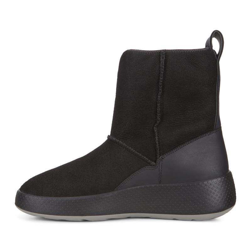 ecco shoes women boots