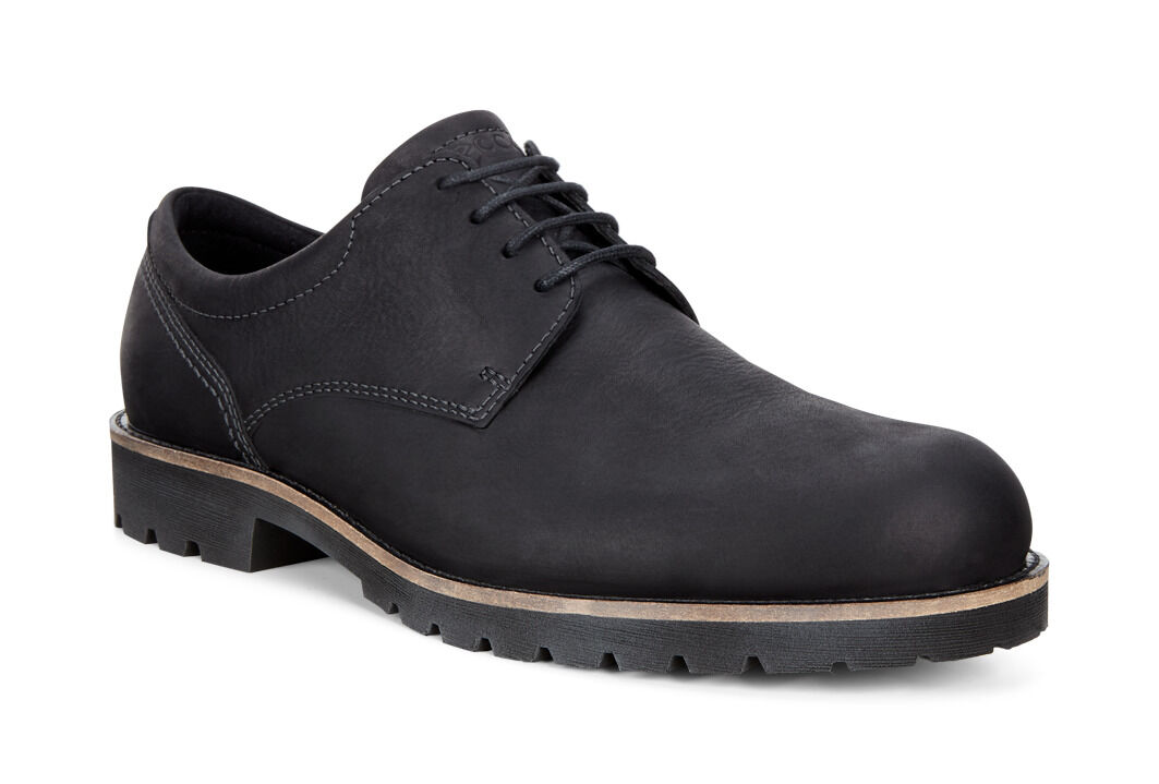 ECCO Jamestown LowECCO Jamestown Low BLACK (02001) ...