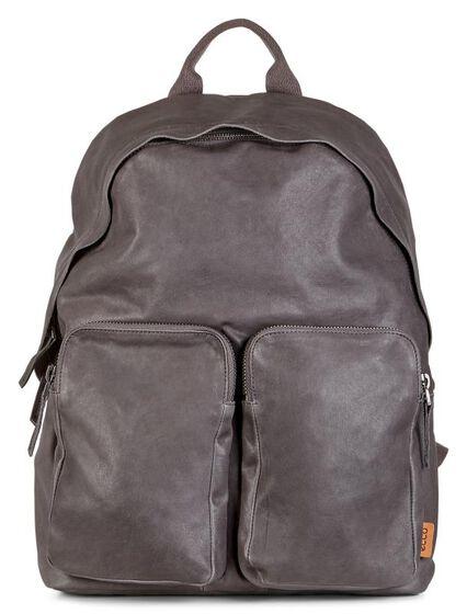 ECCO Casper Backpack (DARK SHADOW)