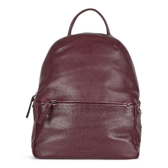 ECCO SP Backpack (WINE)