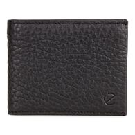 ECCO Arne RFID Slim WalletECCO Arne RFID Slim Wallet BLACK (90000)