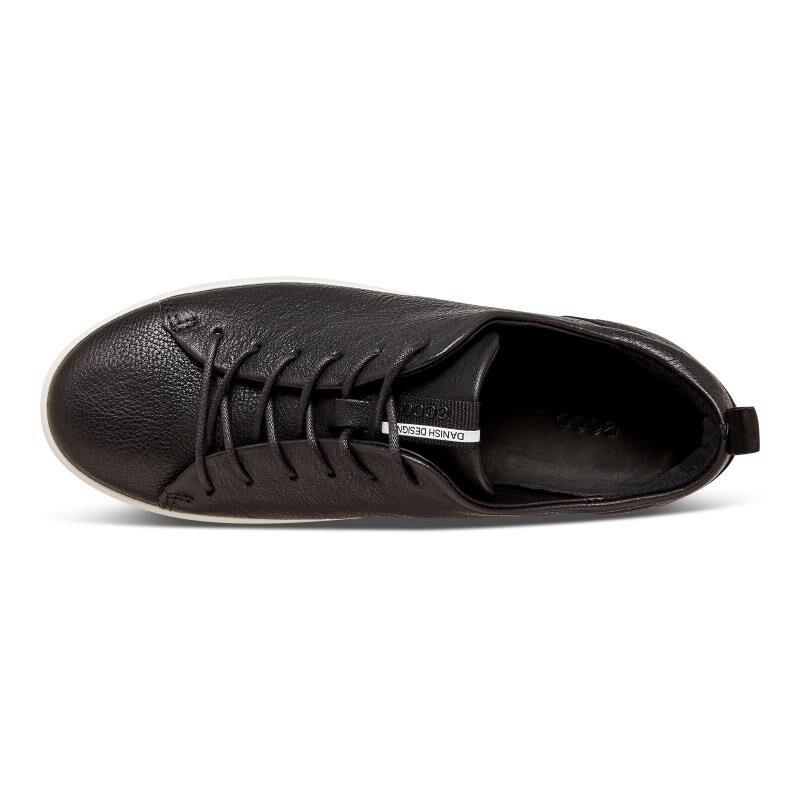 ecco leather shoes women