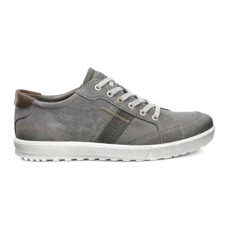 Mens Ennio Low-Top Sneakers Ecco Outlet Browse X7ht2q0G