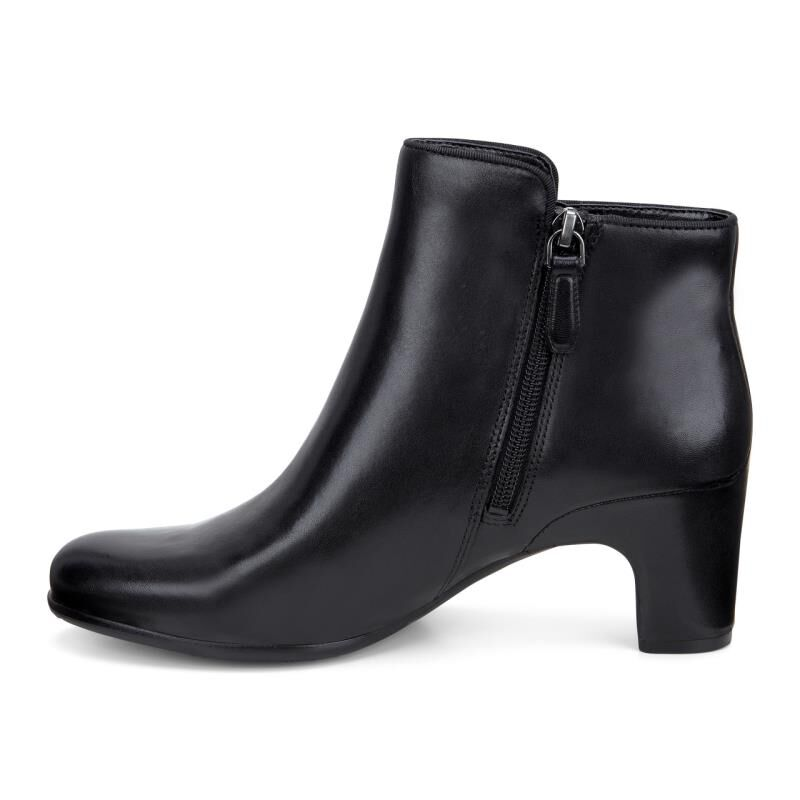 ... ECCO Alliston BootECCO Alliston Boot BLACK (01001) ...
