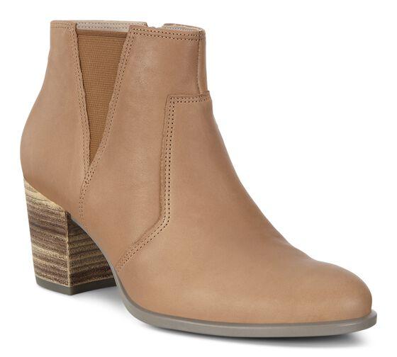 ECCO Shape 55 Vintage Boot (CASHMERE)