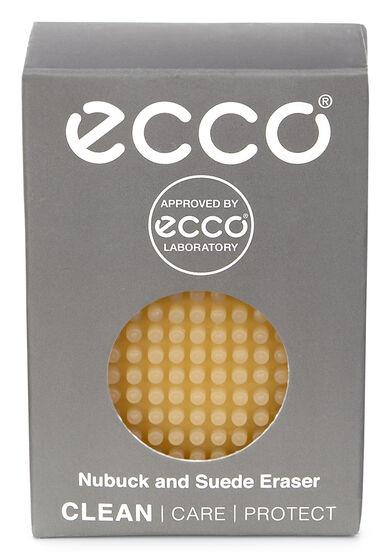 ECCO Nubuck and Suede Eraser (TRANSPARENT)
