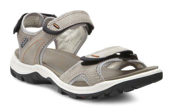ECCO Wmns Offroad Lite Sandal (MOON ROCK/MOON ROCK)