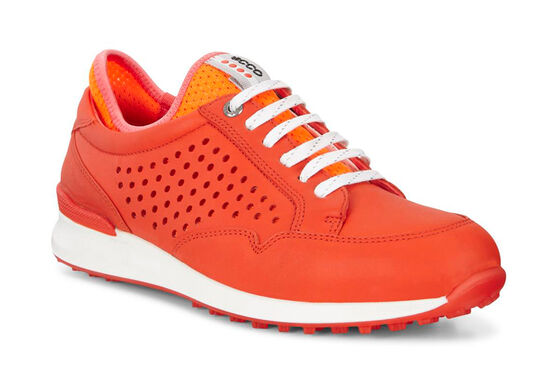 ECCO Womens Speed Hybrid (FIRE/ORANGE NEON)