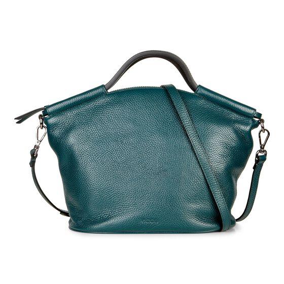 ECCO SP 2 Medium Doctor's Bag (DARK PETROL)