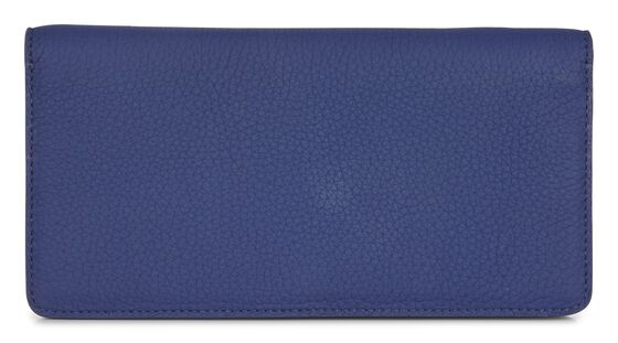 ECCO Jilin Large Wallet (DEEP COBALT)