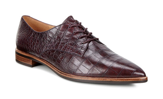ECCO Caspar Fashion Lace (BAROLO)