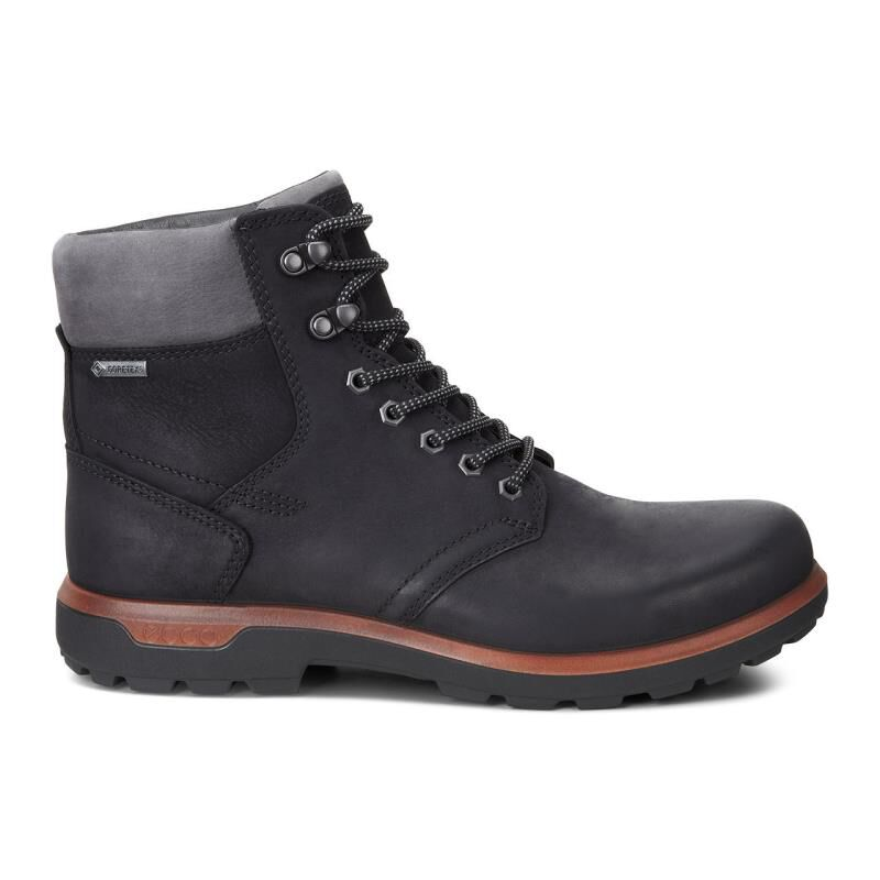 ecco mens boots reviews