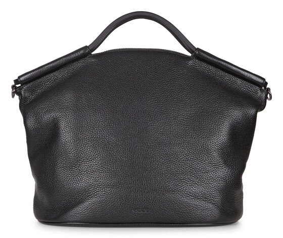 ECCO SP 2 Large Doctor's BagECCO SP 2 Large Doctor's Bag in BLACK (90000)