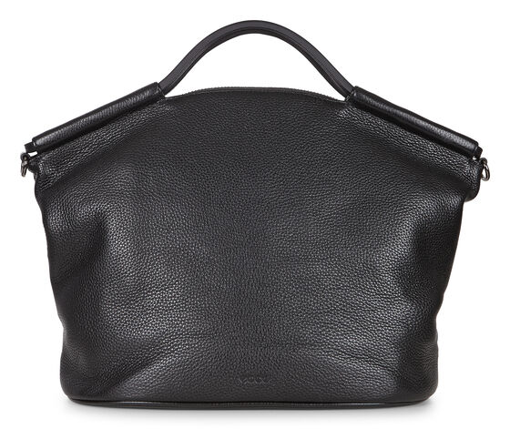 ECCO SP 2 Large Doctor's Bag (BLACK)