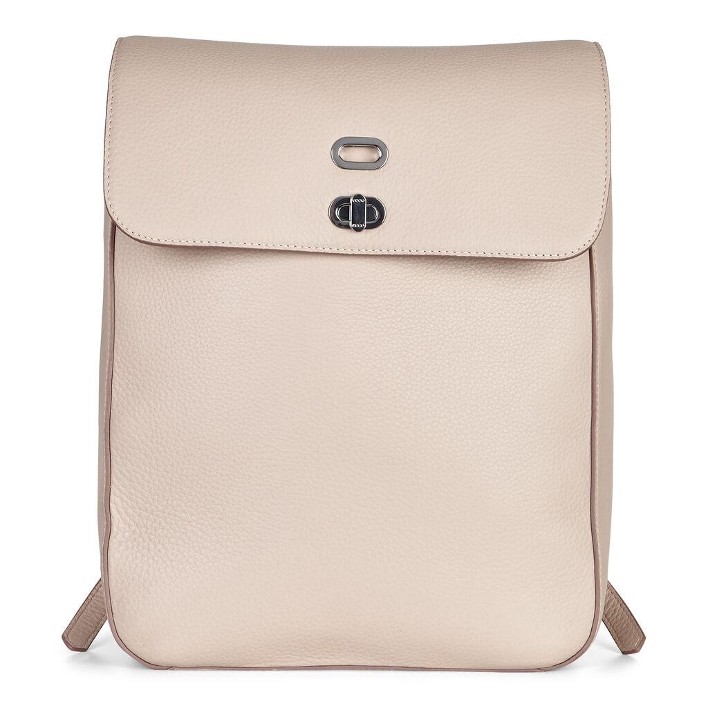 ECCO Kauai Backpack (ROSE DUST)