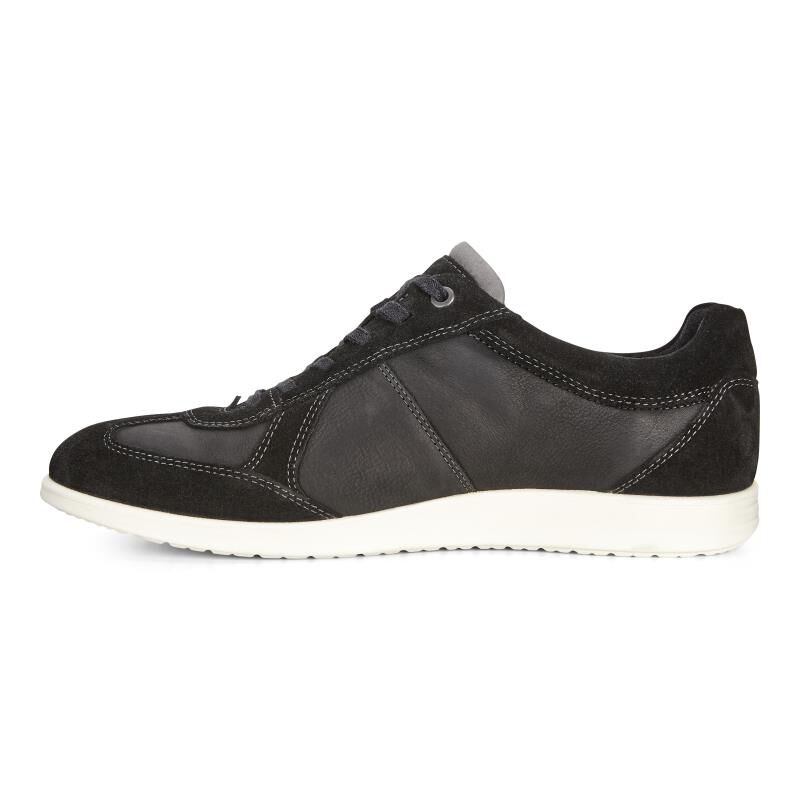 Mens Indianapolis Low-Top Sneakers Ecco PCwWkPNY3