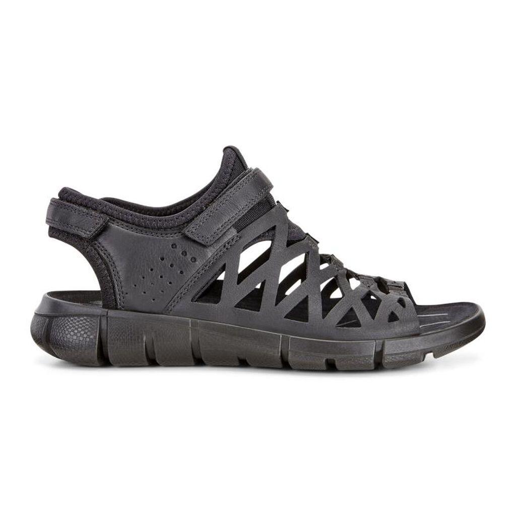 Black Shoe Insoles