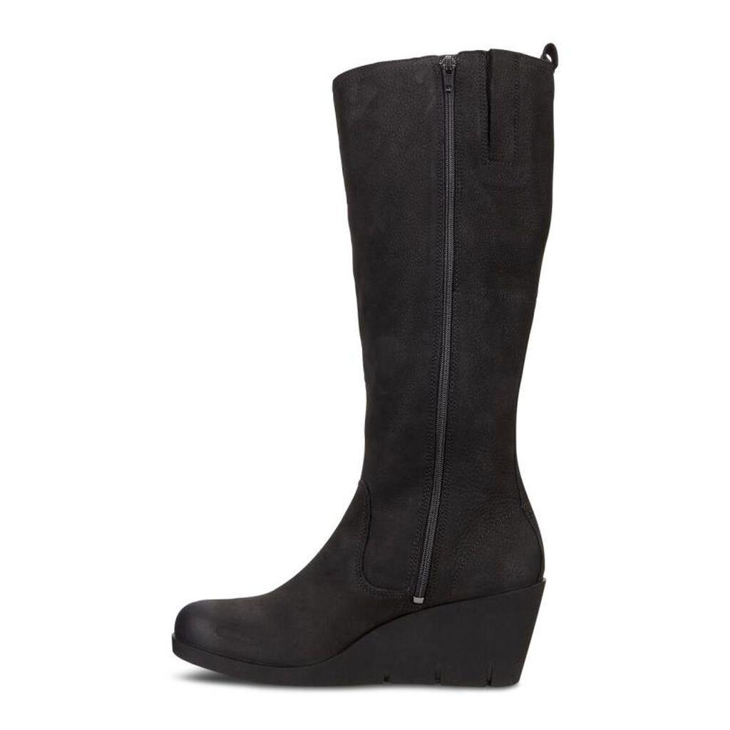 ECCO Bella Wedge Tall Boot   Women's Boots