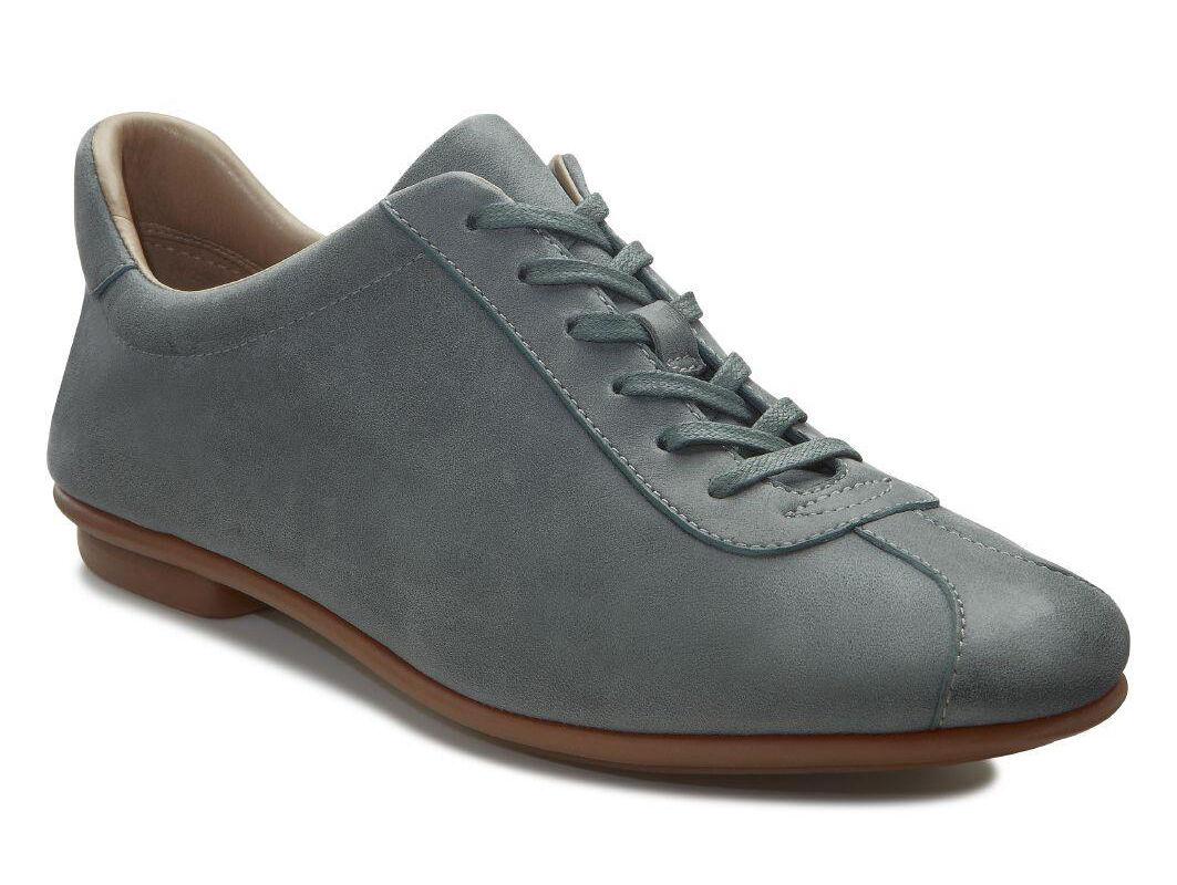 ECCO Osan Retro SneakerECCO Osan Retro Sneaker GREEN GABLES (01218) ...