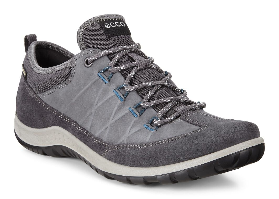 UPC 809704562018 product image for ECCO Womens Aspina Low GTX | upcitemdb.com