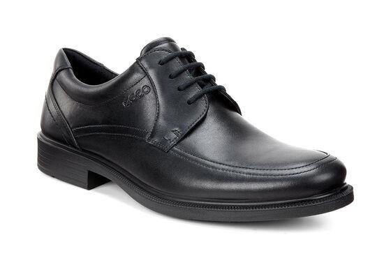 ECCO Inglewood Tie (BLACK)