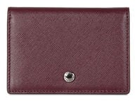 ECCO Iola Card Case (WINE)