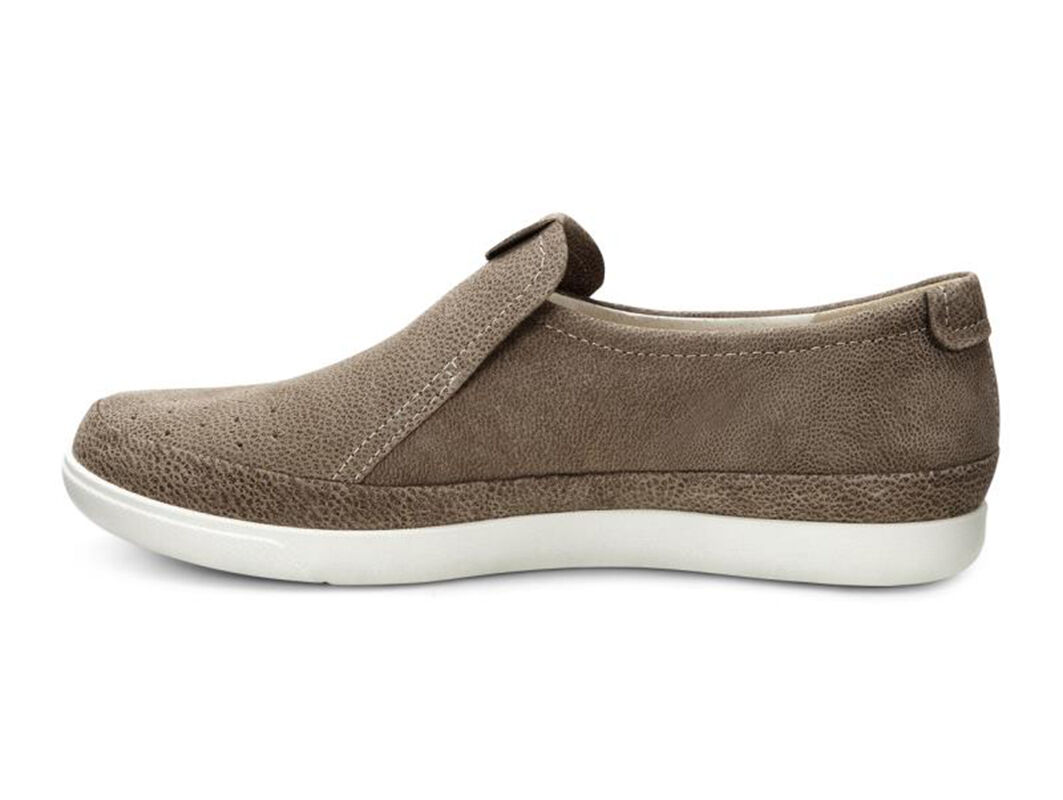 ... ECCO Damara Slip OnECCO Damara Slip On BIRCH (02175) ...