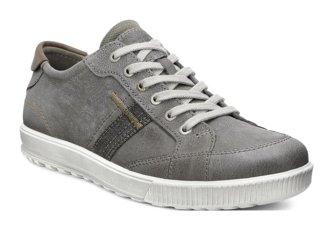 Mens Ennio Low-Top Sneakers Ecco 0sFIH8p6u