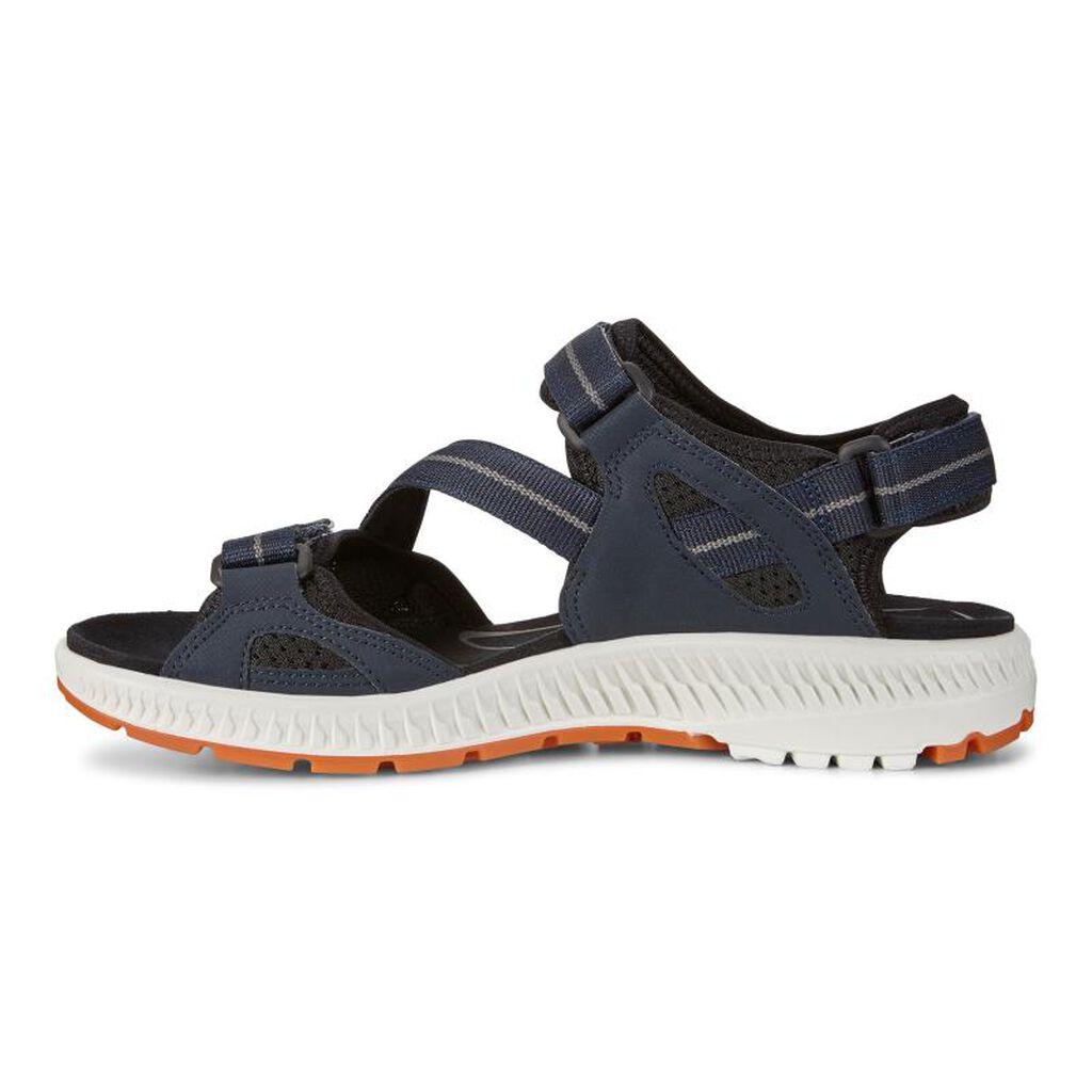 ECCO Mens Terra 3S Sandal   Men's Sandals