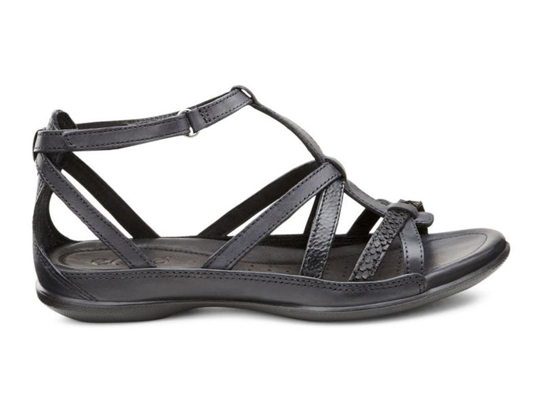 Womens Flash Gladiator Sandals Ecco