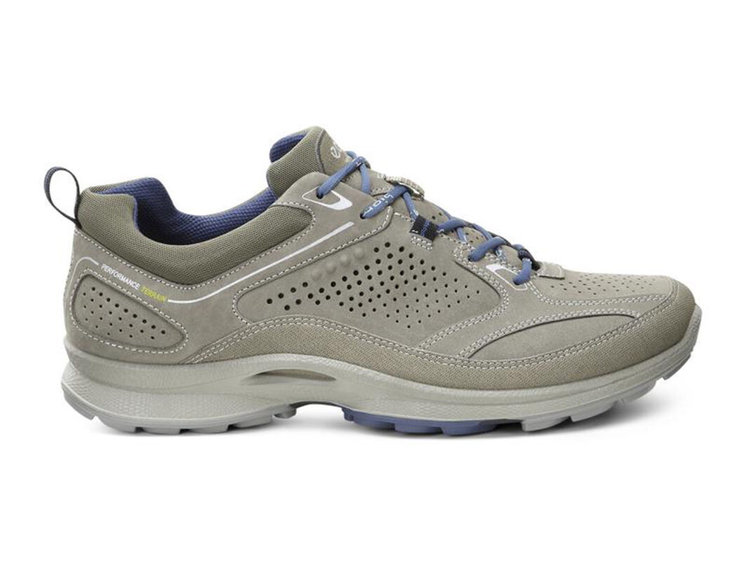 ... ECCO Mens BIOM Ultra PlusECCO Mens BIOM Ultra Plus WARM GREY/WARM GREY/DENIM  ...