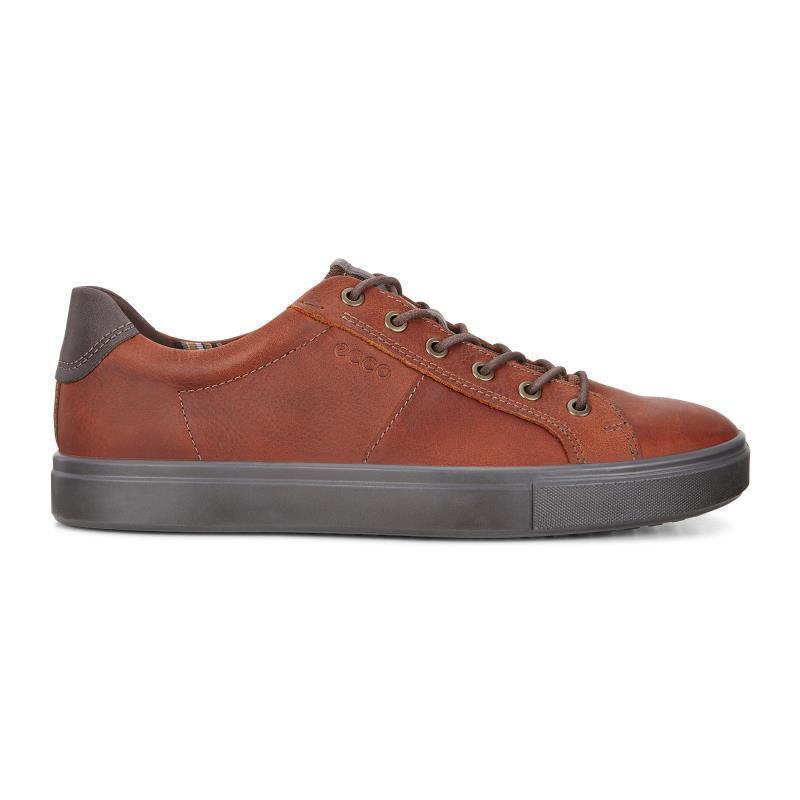 Mens Kyle Tie Sneaker Ecco QTdWqV7I