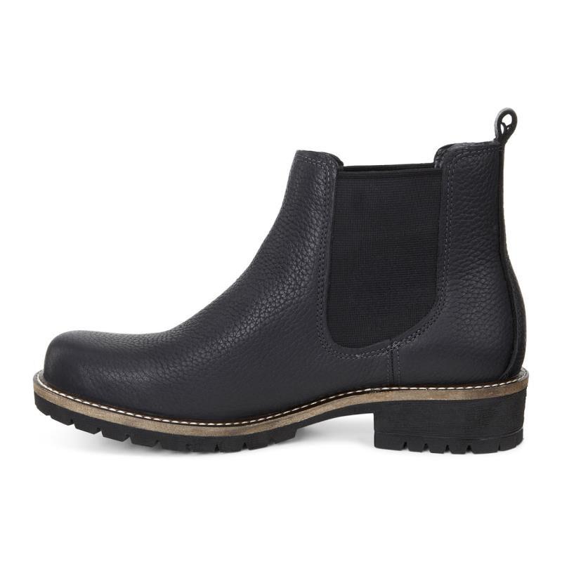 ... ECCO Elaine Chelsea BootECCO Elaine Chelsea Boot BLACK (01001) ...
