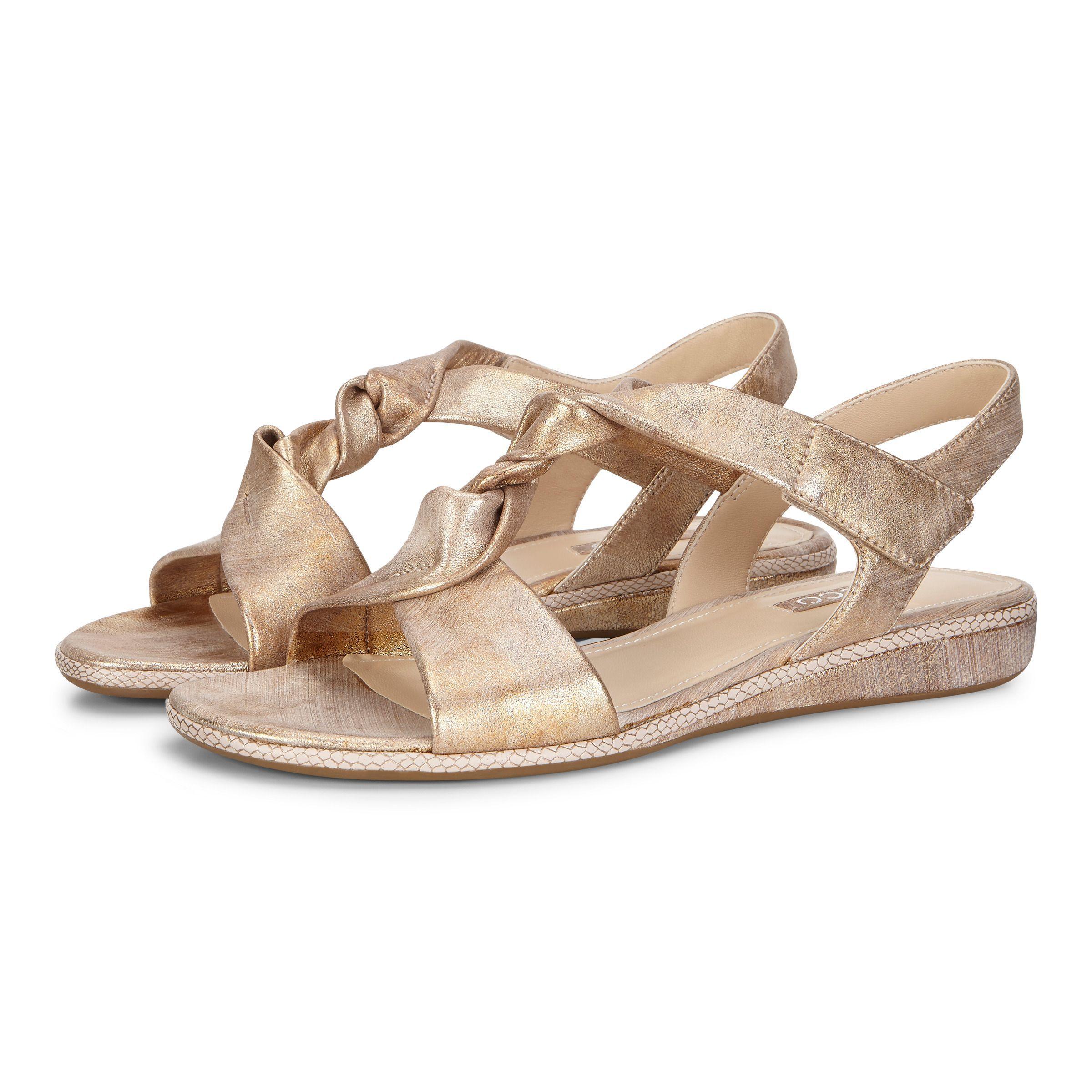 Womens Bouillon 3.0 Dress Sandal Ecco ARPPch