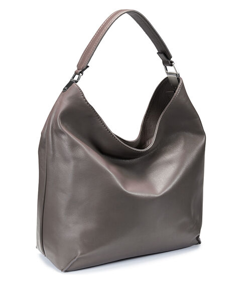 ECCO Chania Hobo Bag (STONE)