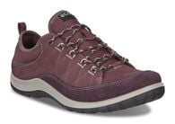 ECCO Womens Aspina LowECCO Womens Aspina Low MAUVE/BORDEAUX (50656)